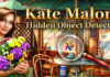 Solve an Easter case in Kate Malone: Hidden Object Detective – new iPad update