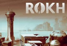 Mars Needs You - Adaptive Survival & Colonization Game ROKH, Coming to Steam