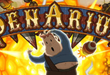 Penarium out now for iOS and Android