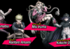 Meet the First Batch of Ultimates in Danganronpa V3: Killing Harmony!