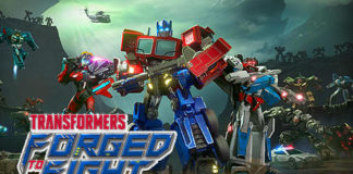 """Kabam And Hasbro """"Roll Out"""" TRANSFORMERS: Forged to Fight"""