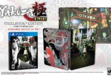 Yakuza Kiwami Will Be Arriving to the West on Aug. 29