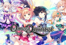 Ghostlight to release hybrid JRPG/Idol Simulation Omega Quintet on PC!