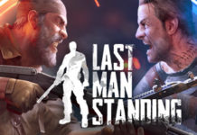 Free Shooter Last Man Standing Launches Today, Offers $10,000 in Monthly Cash Prizes