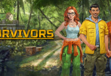 Crash into more adventure! Download the new Survivors: the Quest® update on Apple, Google, Windows and Amazon app stores