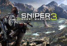 Get Dangerous With This New Sniper Ghost Warrior 3 Trailer