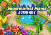 Spring comes to Tinseltown! Enjoy a new time-limited event update of Supermarket Mania® Journey on ALL platforms!