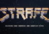 STRAFE AVAILABLE TO PREORDER WITH SPECIAL RESERVE AND VINYL EDITIONS