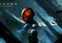 Detached has an official release date and story teaser trailer