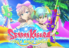 'SENRAN KAGURA Peach Beach Splash' coming to PS4 in EU and Aus this summer!