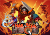 Has-Been Heroes - Roguelike Strategy Game from Frozenbyte and GameTrust Out Now in the US