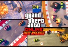 GTA ONLINE: TINY RACERS COMING APRIL 25 - WATCH THE TRAILER