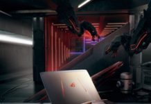 ASUS Republic of Gamers (ROG) unveils GX800, the most powerful gaming laptop in the world