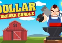 26 Steam games are yours forever in new $1 bundle