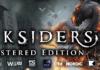 Darksiders Warmastered Wii U™ releasing May 23, 2017