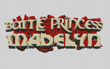 Battle Princess Madelyn Final Four Days