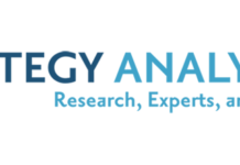 Strategy Analytics' David Mercer to Discuss Artistic Intent at NAB Show's Future of Cinema Conference