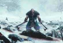 Expeditions: Viking - New Devs Play Video showing off latest combat abilities