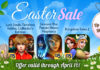G5 Games Easter Bundle SALE! Get Three Great Games at Up to 80% Off!