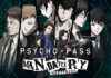 PSYCHO-PASS: Mandatory Happiness - Now Available on Steam