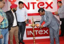 Intex opens its 50th Master Intex Care Partner (MICP) in Ahmedabad; 5th in Gujarat