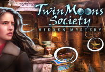 Enjoy the Spring Easter Mystery Event in Twin Moons Society™: Hidden Mystery – New Update on Apple, Google and Amazon App Stores