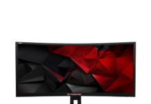 Acer's New Predator Monitors with Quantum Dot Technology Deliver Spectacular Gameplay Experiences