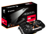 GIGABYTE Announces AORUS Radeon™ RX 500 Series Graphics Cards