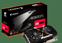 GIGABYTE Announces AORUS Radeon™ RX 500 Series Graphics Cards