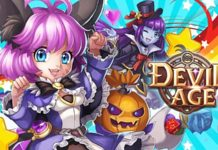 PC and Mobile Gaming News: Devil Age Update includes New Dungeon and Events