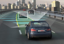 Autonomous Vehicles and Safety Mandates Spur Increase in Automotive RADAR Demand and Performance