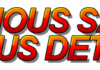 SERIOUS SAM'S BOGUS DETOUR COMING THIS SUMMER