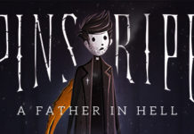 'Pinstripe' from Armor Games Studios & Thomas Brush Out Now (PC & Mac)