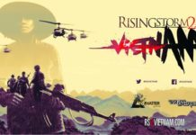 RISING STORM 2: VIETNAM GETS DIGITAL DELUXE TREATMENT WHILE PRE-PURCHASES OFFICIALLY BEGIN
