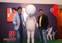 Vodafone & IPL: Celebrating a Decade of Cricketainment