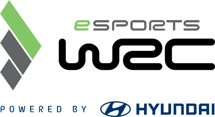 WRC eSports - powered by Hyundai!