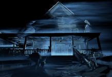 Horror-Adventure 'Perception' From Deep End Games & Feardemic Set to Blindside Players on May 30, 2017