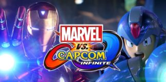 MARVEL VS. CAPCOM: INFINITE SMASHES BACK WITH INCREDIBLE NEW DETAILS AND OFFICIAL RELEASE DATE