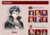 Meet the Characters in Culdcept Revolt for Nintendo 3DS