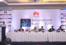Second Edition of Annual 4.5G & 5G Innovation Summit Concludes on a Successful Note