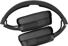 SKULLCANDY LAUNCHES CRUSHER(R) WIRELESS Headphones