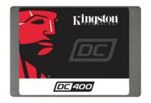 Kingston DC400 Server SSDs Now Available In India