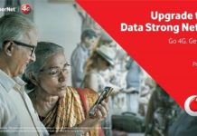 """Make the most of now"" With the Data Strong Network, Says Vodafone's New IPL Campaign"
