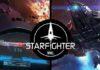 Starfighter Inc Reaches Its Kickstrter Goal; Reveals New Video