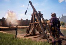 Update #23 hits conan exiles siege warfare begins!