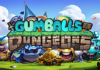 Mobile Gaming: Gumballs & Dungeons: Another Easter Egg for the Basket!
