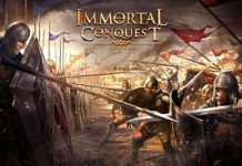Mobile Gaming News (iOS/Android): Immortal Conquest: Europe Officially Launched