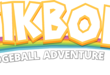 Dodge, Dip, Dive, Duck & Dodge - Party Dodgeball Game Stikbold! Adds FREE Mini-Games