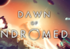 DAWN OF ANDROMEDA HEADS FOR FULL RELEASE ON STEAM THIS MAY 4