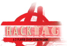 "Mission Impossible meets Keep talking nobody explodes in Co-op game ""HACKTAG"""